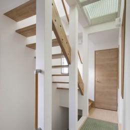 光と風のリノベーション住宅