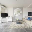 ナサホーム NasaHomeの住宅事例「憧れのエレガントモダンな空間」