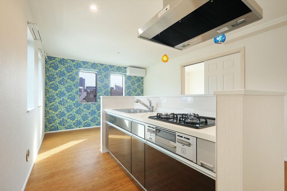 Kengington House(ケンジントンハウス) (青の部屋)