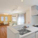 エス・デザイン一級建築士事務所の住宅事例「デザイナーズ企画仕様:オランダの家」