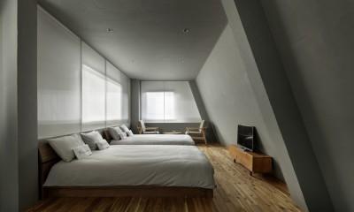 目白通りのアパートメントホテル Ⅰ