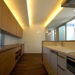 E-House (キッチン)