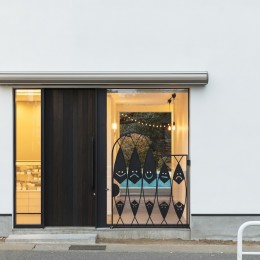 鎌倉の店舗併用住宅OUCHI-39
