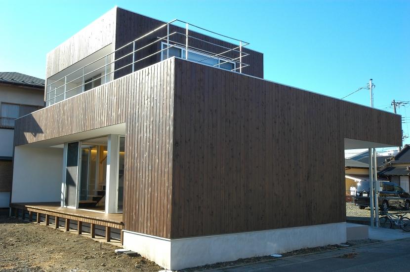 E-Houseの写真 外観