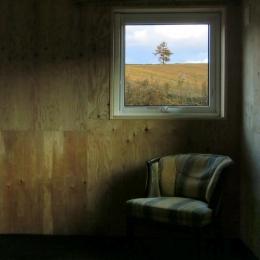 美瑛町のペンション (客室)