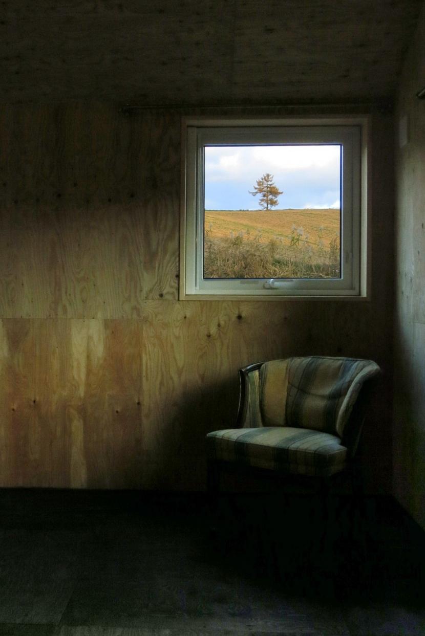 美瑛町のペンションの部屋 客室