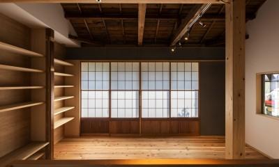 平塚の平屋