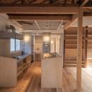 古今 Design &Craftsの住宅事例「平塚の平屋」