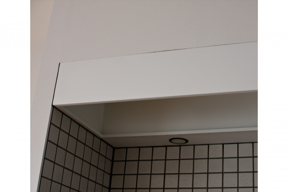 FMhouse // 築50年を過ぎたマンションのリノベーション (キッチン)