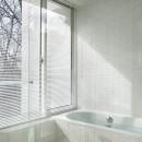 G邸の写真 バスルーム/写真:繁田諭