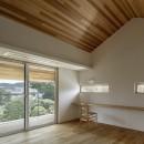 堀之内の家の写真 寝室/写真:繁田諭