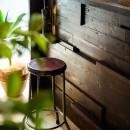 「ただいま」より、「いらっしゃい」が似合うカフェ部屋ライフ。の写真 iCafe 020 新宿