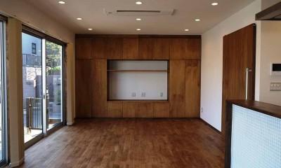 R+HOUSE (LDK)