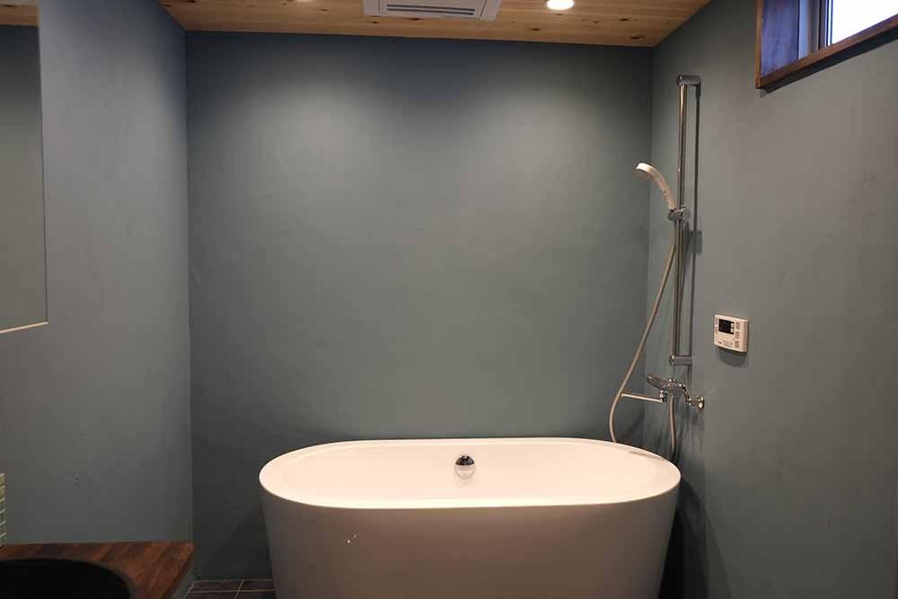 R+HOUSE (浴室)