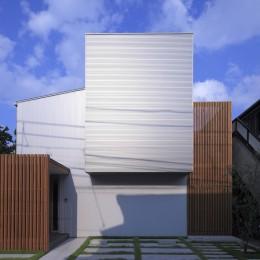東玉川の家