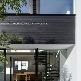 建築家 鈴木宏幸の事例「026高崎Mさんの家」