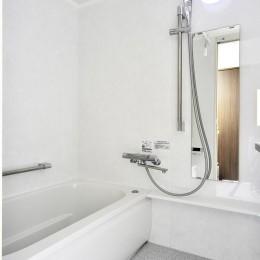 卓上IHコンロでセパレート可能なフリースタイルキッチン (浴室)