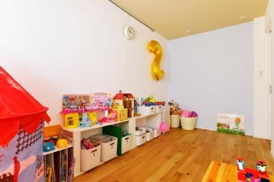 子供部屋 (リノベという選択)