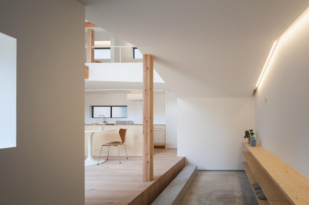 納谷建築設計事務所「代沢1丁目戸建リノベーションPJ」