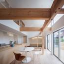 納谷建築設計事務所の住宅事例「代沢1丁目戸建リノベーションPJ」