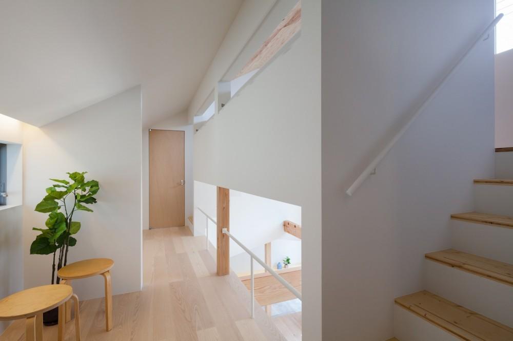 代沢1丁目戸建リノベーションPJ (2階スタディールーム)