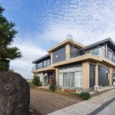 re.haus-tn/二世帯住宅の一世帯分をフルリノベーションの写真 re.haus-tn 外観