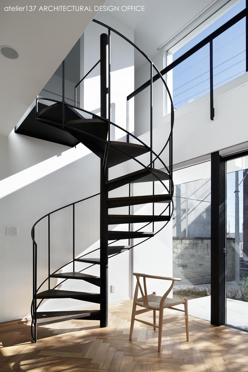 建築家:鈴木宏幸「026高崎Mさんの家」