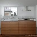 026高崎Mさんの家の写真 キッチン