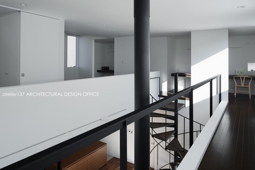 026高崎Mさんの家 (吹抜)