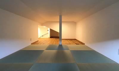 葉山でのんびり暮らす終の棲家 (和洋室)