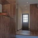 高野 淳一の住宅事例「西御門の家」