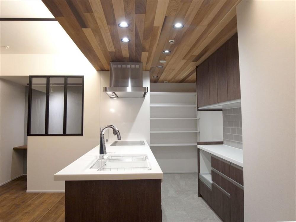 Sumiyoshi Style (キッチン)