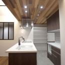 Sumiyoshi Styleの写真 キッチン