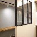 Sumiyoshi Styleの写真 書斎