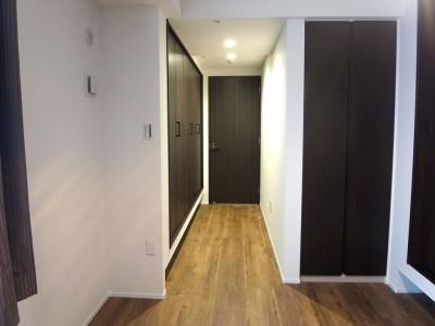 廊下 (Sumiyoshi Style)