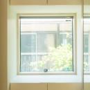 南砂の住宅の写真 窓