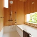 春日部の住宅の写真 浴室