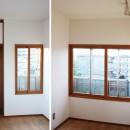 アトリエトリシクル一級建築士事務所の住宅事例「豊橋市H邸/リノベーション」