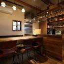 「住む人が家を好きになる。」カスタマイズする家の写真 DiningKitchen