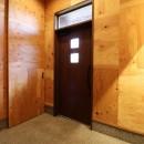 「住む人が家を好きになる。」カスタマイズする家の写真 玄関
