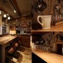「住む人が家を好きになる。」カスタマイズする家の写真 Kitchenオープン棚