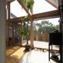 山本 邦史郎の住宅事例「都筑の家」