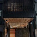 モナトリエ株式会社の住宅事例「京都市重量鉄骨の家〜狭小住宅リノベーション〜」