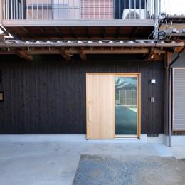 朝倉の家【リノベーション】