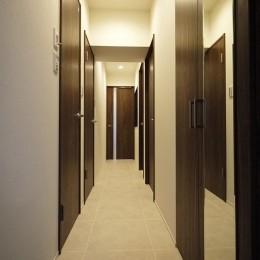 ブラックウッドの部屋