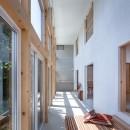 納谷建築設計事務所の住宅事例「吉祥寺南町戸建リノベーションPJ」