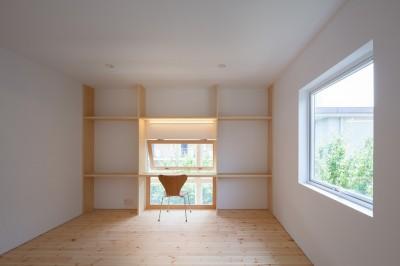 2階個室 (吉祥寺南町戸建リノベーションPJ)