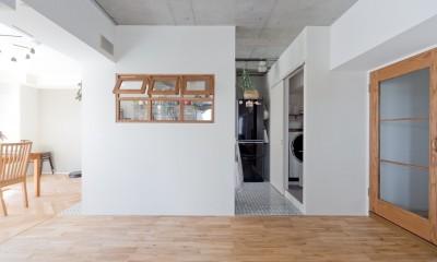 兵庫県K邸 − すてきな素材とともに夫婦の時間を楽しむ家 −