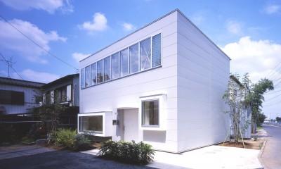 東浦和の住宅