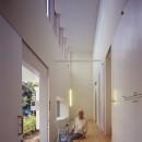 東浦和の住宅の写真 土間スペース